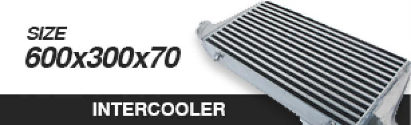 19 Row Oil cooler Universal